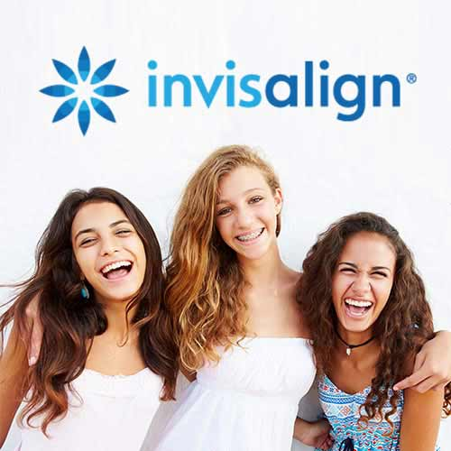 invisalign orthodontic braces