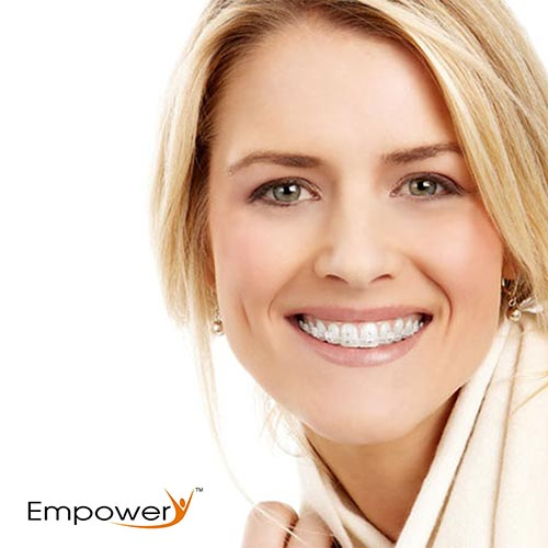 empower braces icon